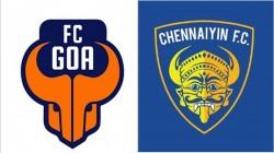 Isl 2020 21 Fc Goa Vs Chennaiyin Fc Match Preview