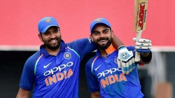 Rohit Is Wonderful Captain But Virat Had Phenomenal Success No Need To Replace Him Feels Laxman
