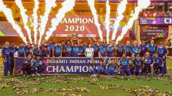 Ipl 2020 Mumbai Indians Win Their Fifth Title Kl Rahul And Kagiso Rabada Shined In The Year