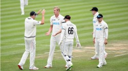 New Zealand Bowlers Shined Against West Indies In 1st Text West Indies Fighting