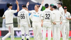 New Zealand Win Against West Indies In First Test New World Record Created