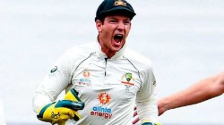 Australian Captain Tim Paine Becomes Fastest Wicketkeeper To Complete 150 Dimissals Creates Record