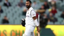 Due To Lack Of Singles Kohli May Be Frustrated By Pujara In India S First Innings Feels Chappell