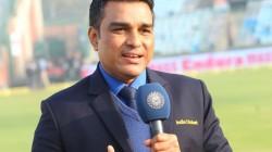 Ind Aus Test Sanjay Manjrekar Picks His Wicket Keeper As Wriddhiman Saha Over Rishabh Pant