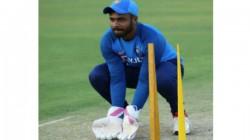 Will Sanju Samson Get A Chane In First T20 Against Australia