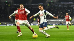 Premier League Tottenham Win Against Arsenal And Leicester City Also Win