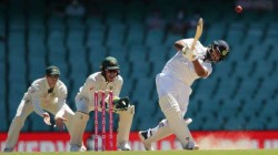 India Australia Fifth Test At Sydney Day Three Score And Details