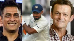 Who Is Best Among Pant Dhoni And Gilchrist After First 16 Tests Of The Career Look At The Numbers