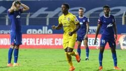Isl 2020 21 Mumbai City Thrash Former Champions Bengaluru Fc To Go Top Of The League