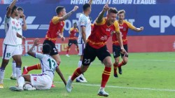 East Bengal Secure First Win Of Isl And Atk Mohan Bagan Beats Northeast United