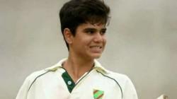 Arjun Tendulkar Added To Suryakumar Lead Mumbai Team For Syed Mushtaq Ali T20 Tournament