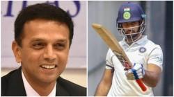 Ind Vs Aus Test What Rahul Dravid Texted After Sydney Test Hanuma Vihari Reveals