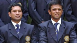 He Was World Class Player And Equally Hard To Overcome As Sachin Steve Waugh Praises Rahul Dravid
