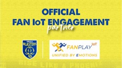 Kerala Blasters Fc Announce Fanplay As Official Engagement Partner