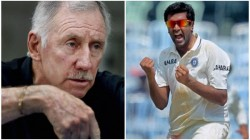 Ind Vs Aus Test Ian Chappell Revealed R Ashwin Is Now Improving Day By Day