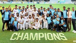 Aakash Chopra Ranks India S Five Best Test Series Wins This Year Ind Vs Aus Test Series Is In 1st Rank