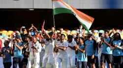 India Climbs To Top Of Icc World Test Championship Point Table With Series Win