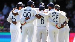 India Have A Chance To Win Gabba Because Australia Lost Previous Two Tests After Taking 33 Runs Lead