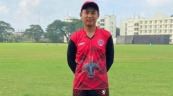 Ipl 2021 Current Champions Mumbai Indians Invites 16 Year Old Nagaland Spinner For Trails