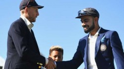 Ishant And Hardik Returns Natarajan And Shaw Dropped As India Announce Test Team Against England