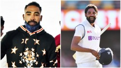 New Indian Star Pacer Mohammed Siraj Revealed Australian Crowd Abusing Made Me Mentally Strong