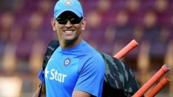 Famous Cricketers Who Did Another Job Before Becoming A Professional Cricketer Includes Ms Dhoni