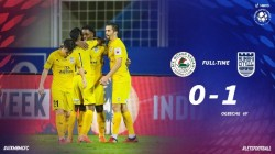Isl 2020 21 Mumbai City Fc Wins Against Atk Mohun Bagan