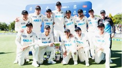 New Zealand Win Against Pakistan In Second Test And Win Two Match Series And Kyle Jamieson Took The Man Of Match