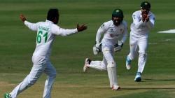 Sa Vs Pak Test South Africa Fight Back Against Pakistan