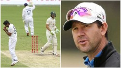 Ind Vs Aus Ricky Ponting Praise India Fighting Attitude And Criticise Australia For Lame Approach