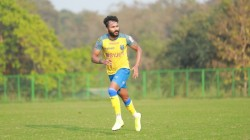 Kerala Blasters Fc Extend Contract With K Prasanth Till