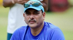 Ind Vs Aus Test Ravi Shastri S Dressing Room Speech Praising Indian Players Goes Viral
