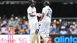 India Australia Fourth And Final Test At Gabba Day Two Score And Details