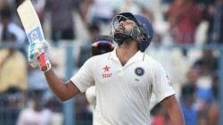 Indian Vice Captain Rohit Sharma On The Verge Of World Record In Third Test Against Australia