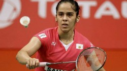 Indian Players Saina Nehwal And Hs Prannoy Tests Positive For Covid 19 Before Thailand Open