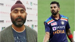 Ind Vs Aus Sarandeep Singh Explain Why Kl Rahul Has Not Included In The Team