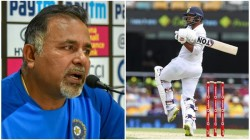 Ind Vs Aus Test Bharat Arun Explains How Indian Bowlers Shined With Batting In Australia