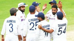 Mohammed Siraj Becomes Leading Wicket Taker For India In Test Series Against Australia