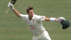 Runs In Just 139 Inninigs Australia S Steve Smith Overtakes Sachin And Sehwag