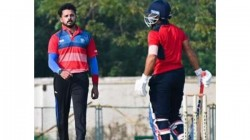 Same Old Sreesanth Looks Very Aggressive In Practice Match Ahead Of Syed Mushtaq Ali Trophy