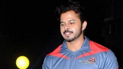 Pacer S Sreesanth Included In Kerala Ranji Trophy Probable Team