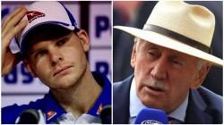 Steve Smith Should Take Over Australia Test Team Captaincy Revealed Ian Chappell