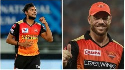 Ipl 2021 Vazhthukkal Nattu David Warner Praise Indian Bowler T Natarajan And Says He Is A Legend