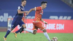 Isl 2020 21 Fc Goa Chennaiyin Fc Match 92 Score And Updates