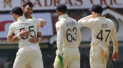 England Beats India In First Test Match At Chennai By Huge Margin
