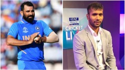 Ashok Dinda Recalls A Stroy That He Requested To Mohammed Shami To Not Take A Wicket