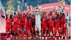 Bayern Munich Win Against Mexico Tigers And Won Fifa Club World Cup