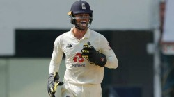 We Know It Is Going To Spin From Ball One English Player Ben Foakes About 4th Test Pitch