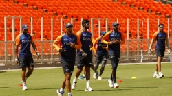 Ind Vs Eng India S White Ball Team Players Should Report On March 1 At Ahmedabad