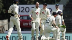Ind Vs Eng Test England Ends India S 11 Year Home Records